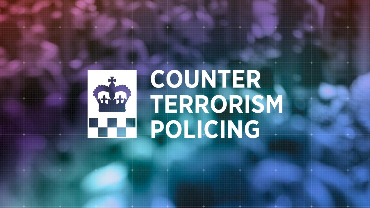 Counter Terrorism Policing logo