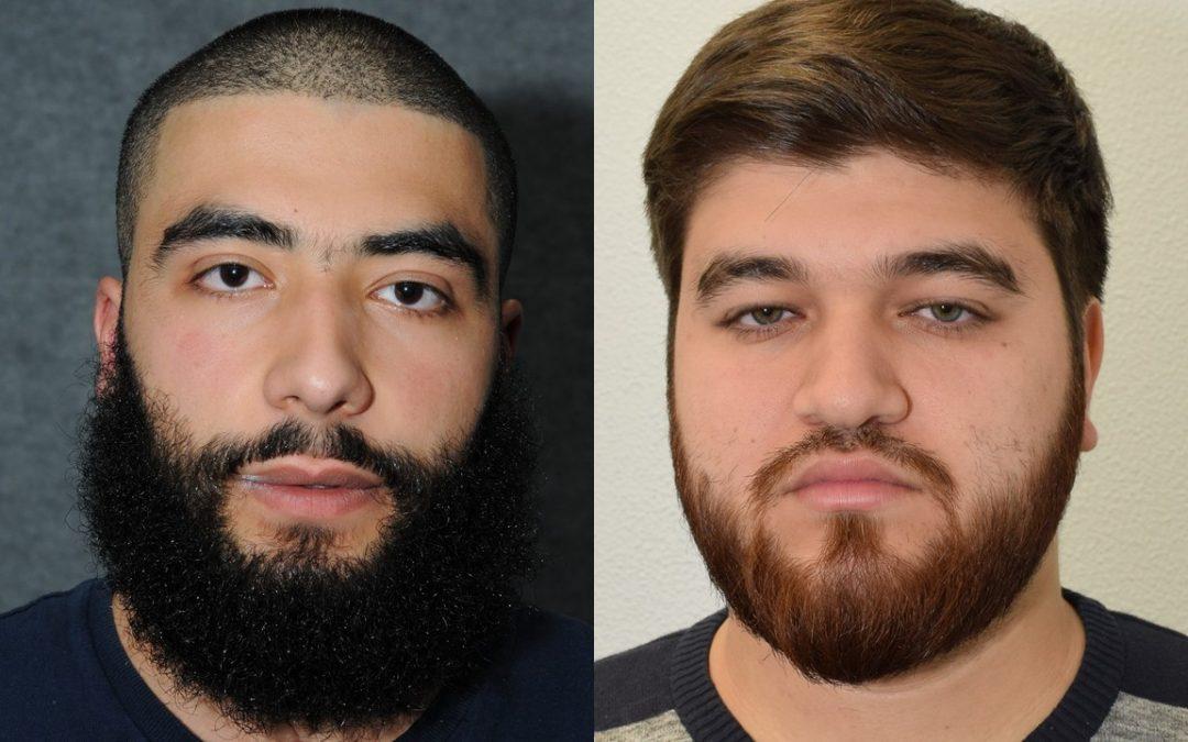 Sheffield Men Sentenced For Terrorist Fundraising