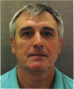 Salisbury attack suspects Alexander Petrov and Ruslan Boshirov